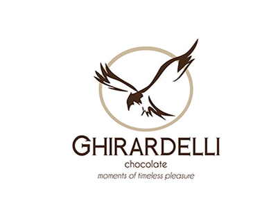 Ghirardelli Rebrand: Web Interface