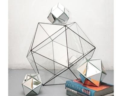 New Colection ESTALACTITAS. by: Diamantina & La Perla