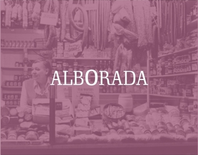 Alborada Deli