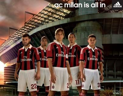 adidas \ AC Milan