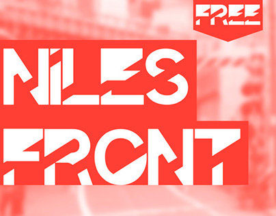 Niles front (free)
