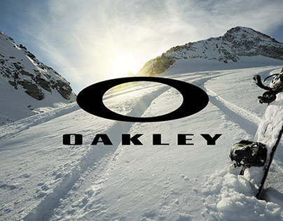 Oakley Email Newsletter