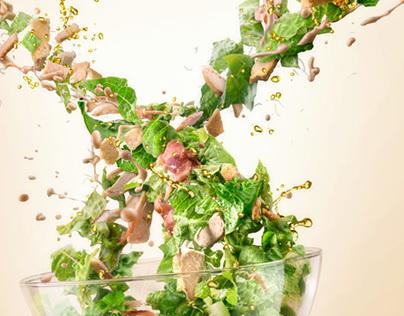 Maxima salad