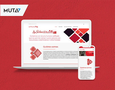 Web - LaSolución.com