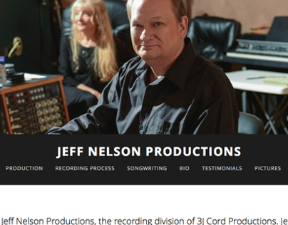 Jeff Nelson Productions