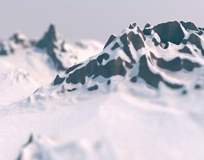 Procedural Landscapes
