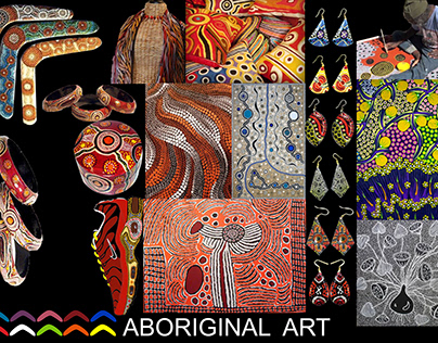 Surface Ornamentation (Aboriginal Art)