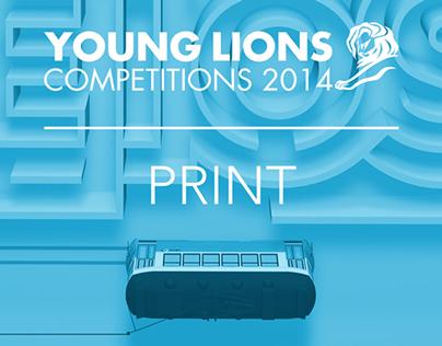Lisboa Sem Rodeios - Young Lions 2014