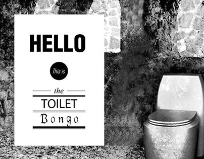 Toilet Bongo