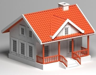 House - Home 02
