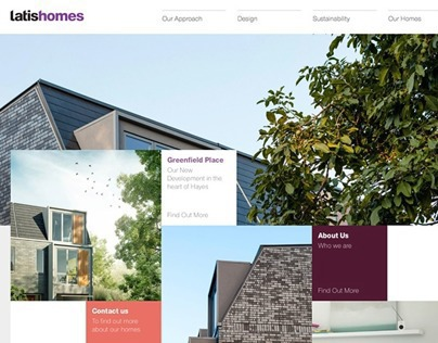 Eco-homes website