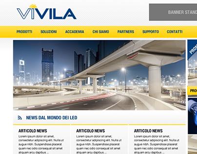Vivila - Ledesi - Site