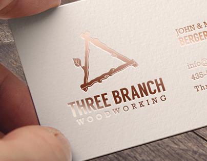 Three Branch Logo
