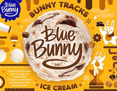 BB Ice Cream Packaging