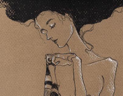 Schiele Study