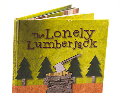 The Lonely Lumberjack