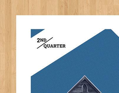 2ND / QUARTER Magazine