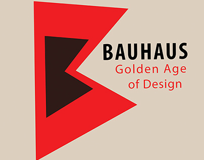 MIAD Bauhaus Exhibition Designs