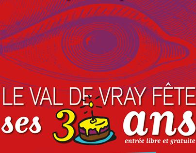 30 ANS DU VAL DE VRAY