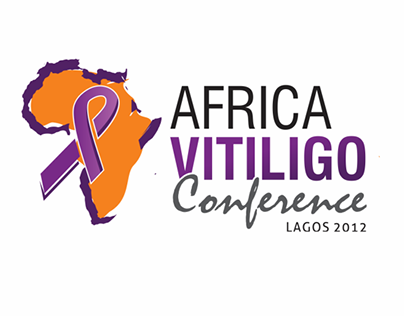 AFRICA VITILIGO CONFERENCE 2012 |  MARKETING COLLATERAL