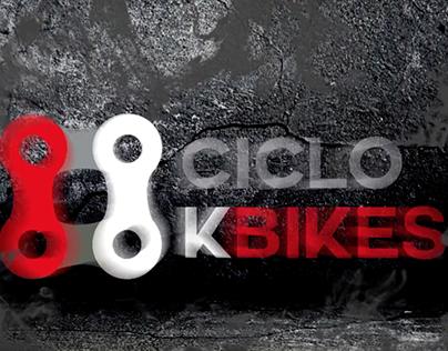 Animación Ciclo K Bikes