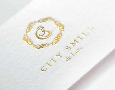 Identity for luxe stomatology