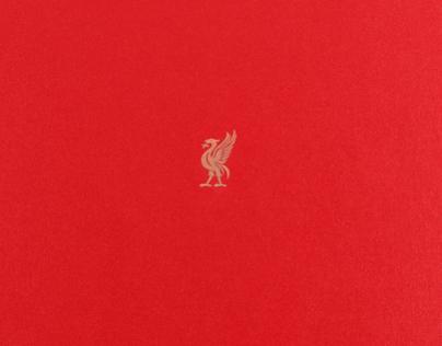 Liverpool F.C book