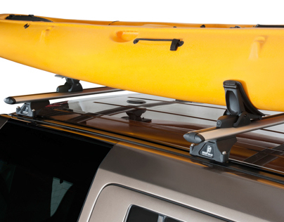 Rhino Rack Nautic 581 Kayak Carrier