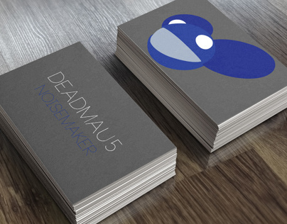Celebrity Business Cards