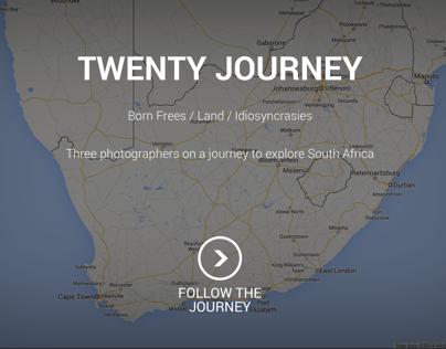 Twenty Journey