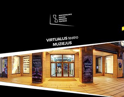 Virtual Theatre Museum