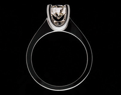 Diamond Ring for SSG Jelwery