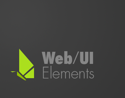 Web/UI Elements