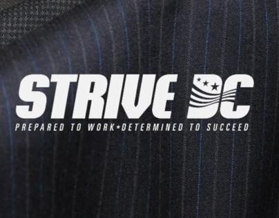 STRIVE DC: Putting DC to Work