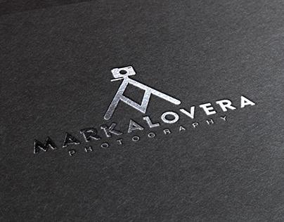 Mark Alovera Photography Logo