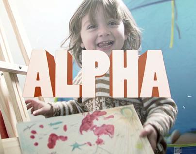ALPHAS - A nova geração