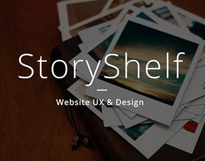 StoryShelf