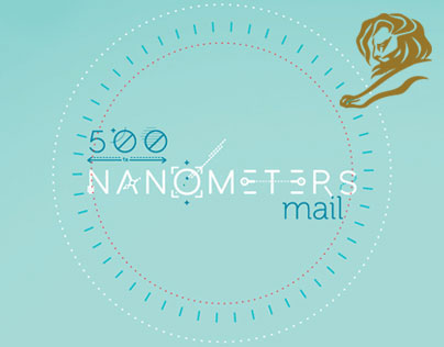 500 Nanometers Mail - 3M
