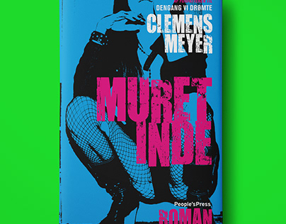 Muret Inde by Clemens Meyer