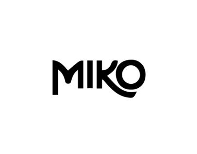 Miko Restaurant Menu