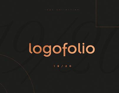 Logofolio | 2019 - 2020