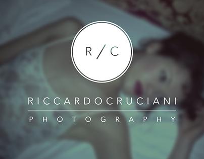 Riccardo Cruciani photography - IDENTITY