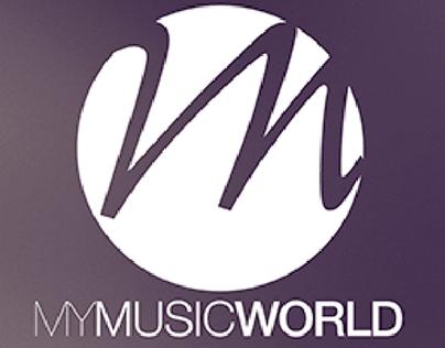 Mobile App for Social Music Article Sharing
