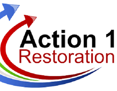 Action 1 Restoration - Design And Graphics