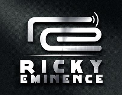 Ricky Eminence Logo