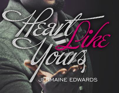 Single Cover Art- Jermaine Edwards