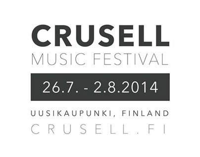 Crusell Music Festival 2014