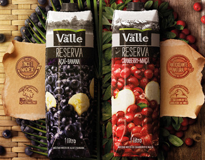 Del Valle Reserva