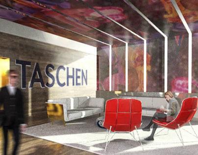 TASCHEN - Office Design