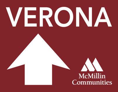 VERONA by McMILLIN COMMUNITIES